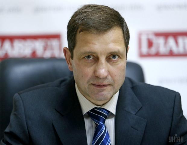 """В Україні слід розмістити американську систему ПРО й прикрити її """"Петріотами"""", - Бадрак"""