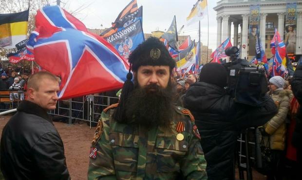Братислав Живкович воював на боці терористів ОРДЛО. Ілюстрація:Ua-ru.info