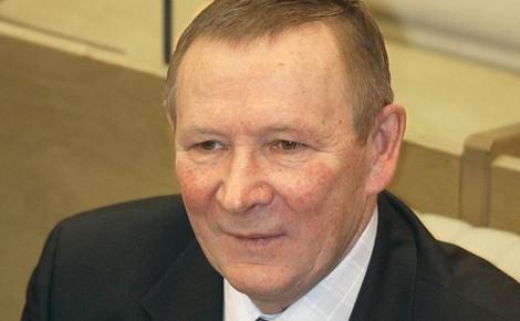 Микола Травкін