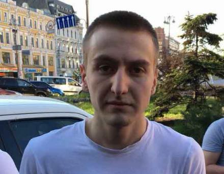 До побиття Найєма Магомет Саітов вже був фігурантом кримінальної справи. Фото:Інформатор