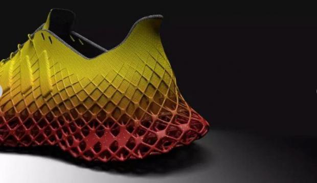 Незвичайні кросівки  Дизайнер створив для Adidas взуття 0df0a64c0420d
