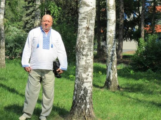 Гамзата Гаджиєва знайшли мертвим. Фото: Факти