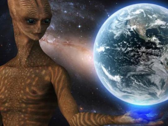 Пришельцы с Нибиру