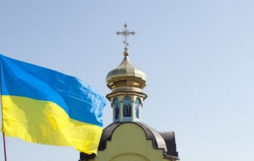 Українську автокефалію підтримують віряни інших церков. Ілюстрація: соцмережі.