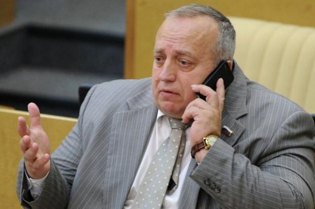 Франц Клінцевич