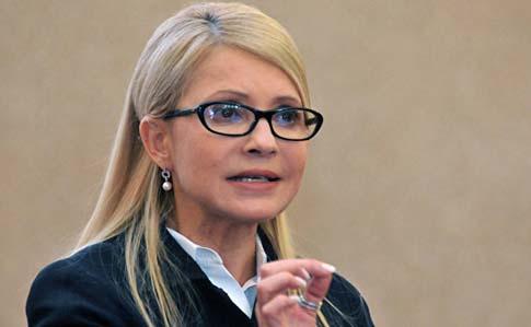 Усе заради піару: Тимошенко вирішила зворушити мережу своїми дитячими фото