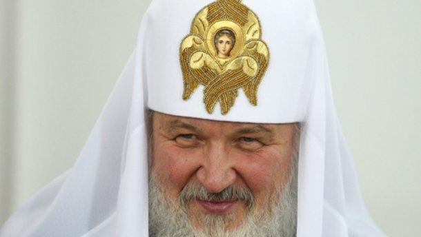 Патріарх Кирило обіцяє батюшкам УПЦ МП допомогу? Ілюстрація: 24 канал.