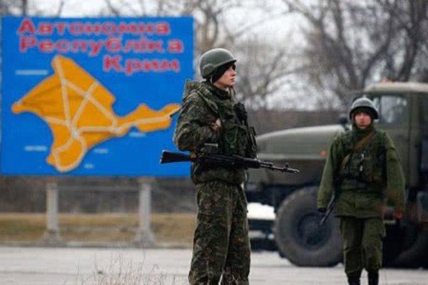 Окупація Криму вплинула на українців не так, як сподівалась Росія. Фото: соцмережі.