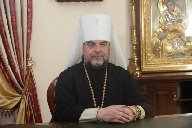 митрополит Симеон
