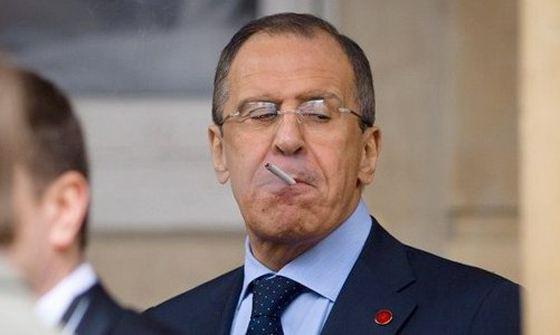 Слід чекати провокації під Новий рік: Голова МЗС Росії Лавров проговорився про початок війни з Україною