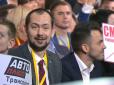 З архіву ПУ. ''Скільки витрачаєте на Донбас? Там страшні злидні!'': Цимбалюк поставив Путіну незручні запитання (відео)