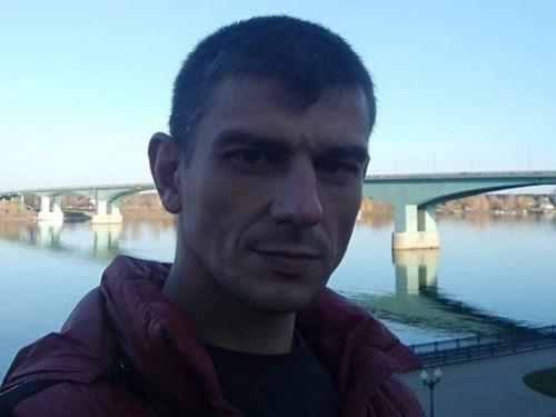 Віталій Чікіров