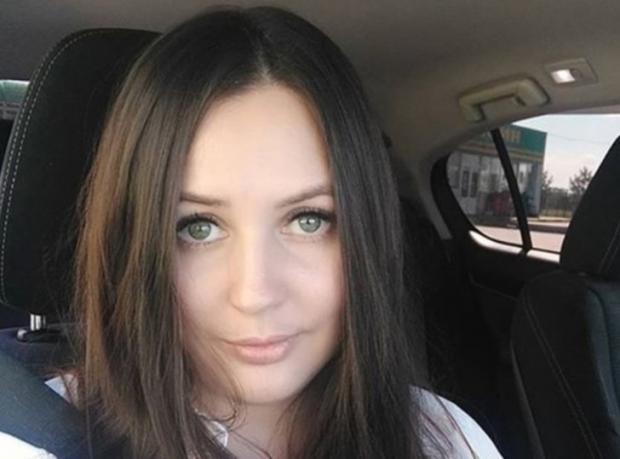 Ірина Ахматова
