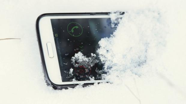 Пам'ятайте, що сніг – вода / VideoBlocks