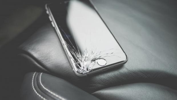 Шанси розбити смартфон взимку ростуть