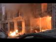 Вибух у Парижі: Число загиблих збільшилося (відео)