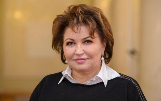 Тетяна Бахтєєва. Фото: РБК.