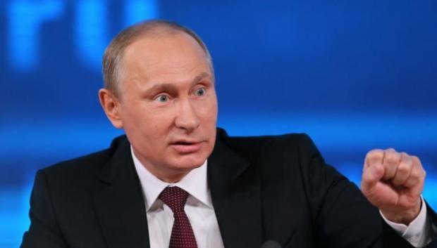 Путін стільки усього не виконав, а росіяни ще не помітили? Ілюстрація: соцмережі.