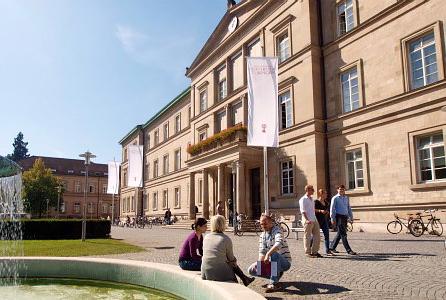 Грамота зберігалася у Тюбінгенському університеті. Фото: World-Study.ua.