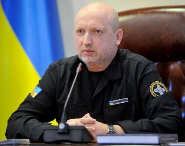 Олександр Турчинов. Фото: 112 Україна.