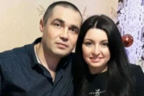 Віктор Беспальченко і Тетяна Шевченко