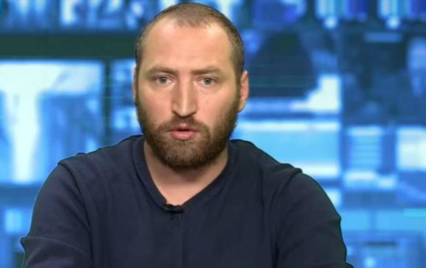 Мирослав Гай. Фото: скріншот з відео.