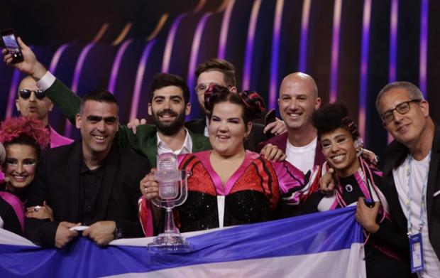 Гостею конкурсу стане Нетта (фото: eurovision.tv)