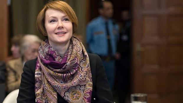 Україна змусить РФ виконати рішення Морського трибуналу – Зеркаль