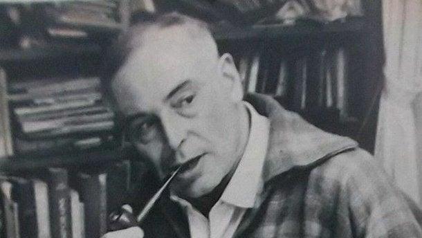 Ів Гандон. Архівне фото.