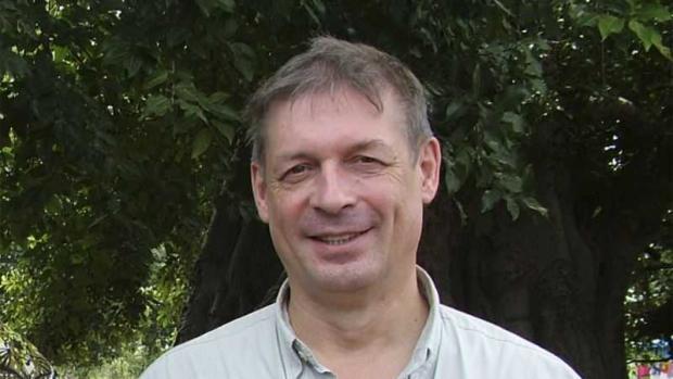 Володимир Бекіш
