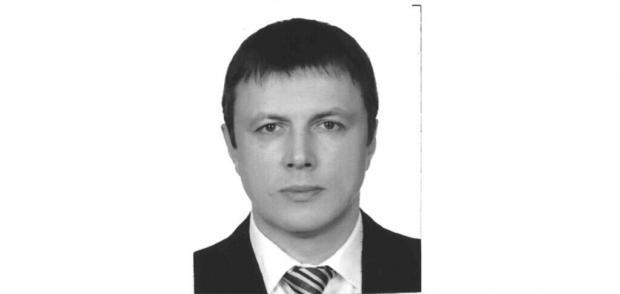 Олег Смоленков. Фото: Лента.ру.
