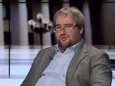 Дмитро Корнійчук