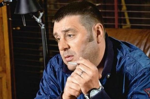 Андрій Задорожний. Фото: соцмережі.