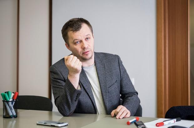 Тимофій Милованов. Фото: соцмережі.