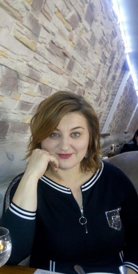 Учитель англійської Ірина Бородавчук змогла додзвонитися на гарячу лінію уряду  Facebook Ірини Бородавчук