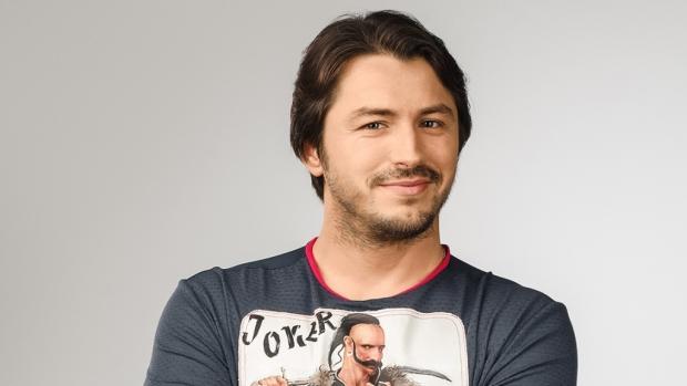 Сергій Притула. Фото: Liga.net.
