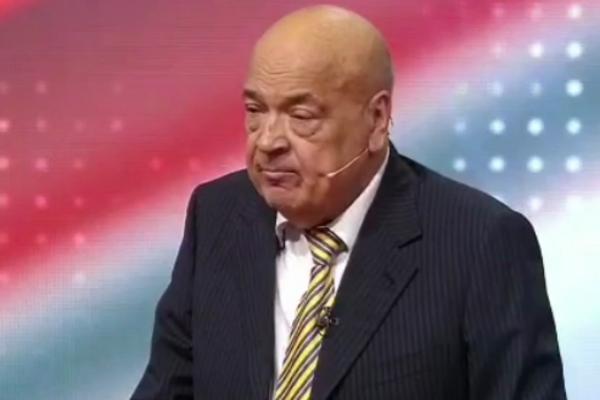 Геннадій Москаль. Фото: скріншот з відео.