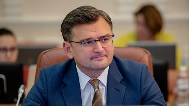 Дмитро Кулеба. Фото: Слово і діло.
