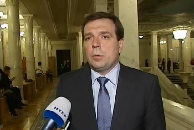 """Одним з фігурантів справи став відомий любитель """"руского міра"""" Микола Скорик"""