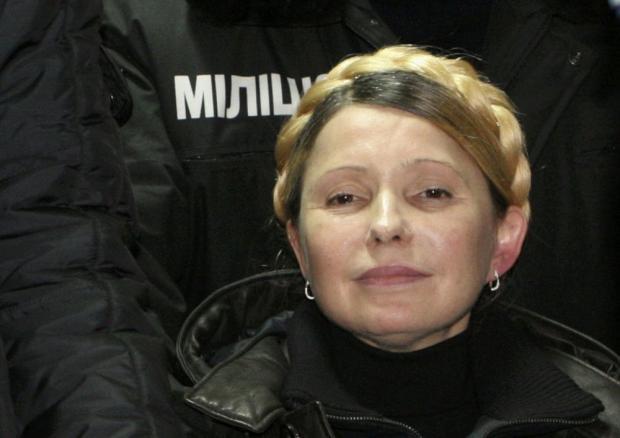 На другому Майдані, зразу після звільнення з колонії 2014 рік.