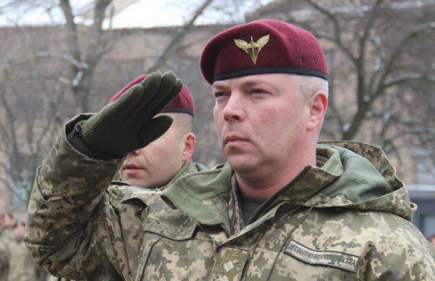 Михайло Забродський. Фото: Главком.