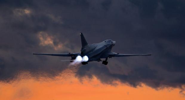 Ту-22М3 — результат багатостраждальних спроб врятувати літак