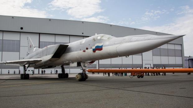 Ту-22М3М