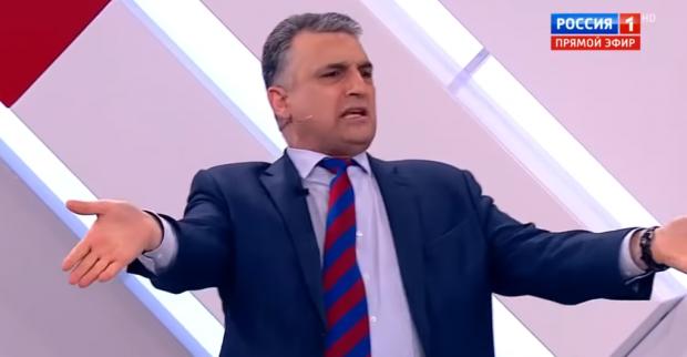 Араік Степанян