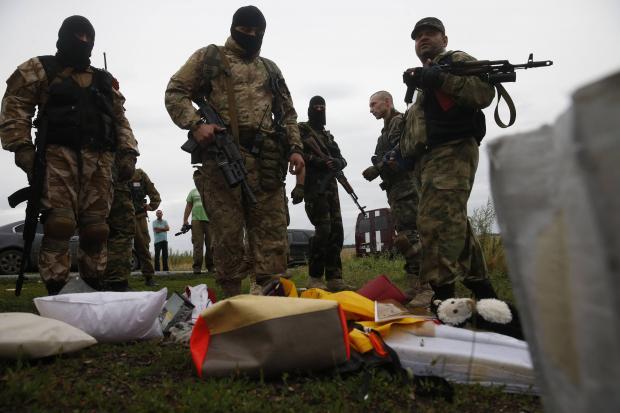 """""""План Б"""" завжди є, - Пристайко щодо проведення виборів на Донбасі - Цензор.НЕТ 5945"""