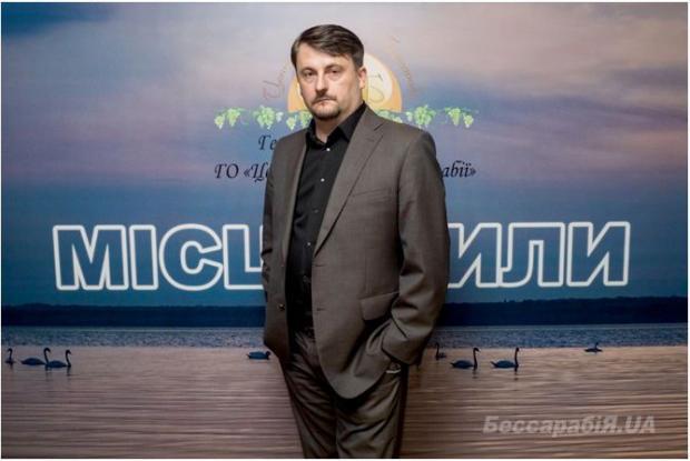 """ЗМІ виявили неодноразово судимого кандидата-мажоритарника від """"Слуги народу"""""""
