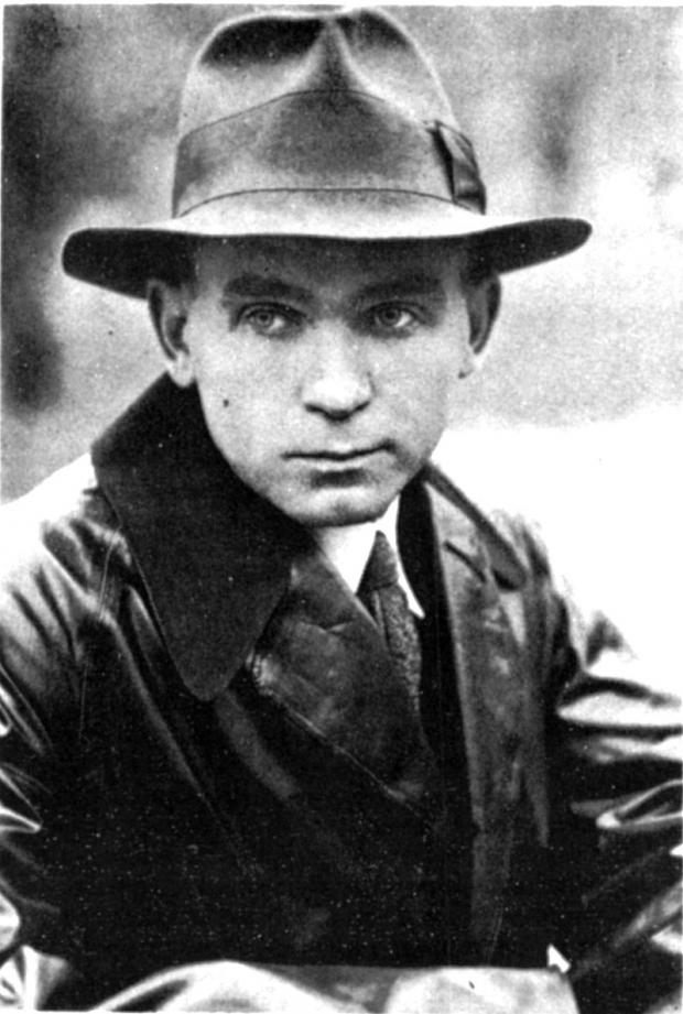 Улас Самчук, 1905-1987