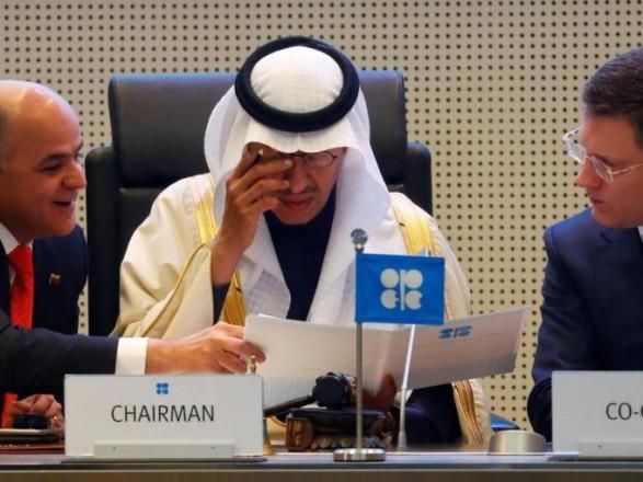Засідання ОПЕК+ відклали через суперечку між Саудівською Аравією та Росією