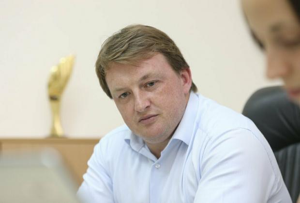 Фінансист Сергій Фурса. Фото: РБК.