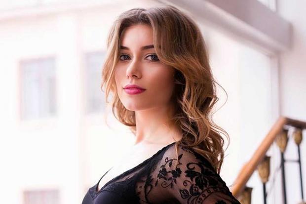 Анастасия Соломаха